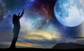 Влияние фаз Луны на здоровье человека