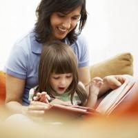 Как развить способности вашего ребенка?