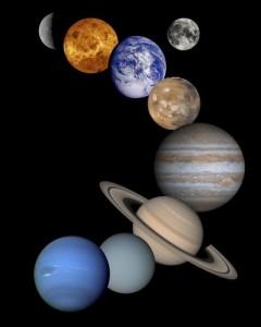Секстиль планет в гороскопе совместимости
