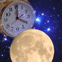 Луна без курса 2021
