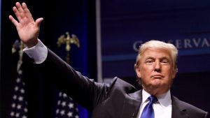 Гороскоп президента Трампа