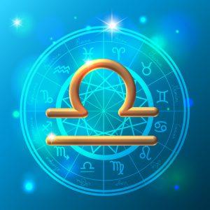 Персональный гороскоп на октябрь