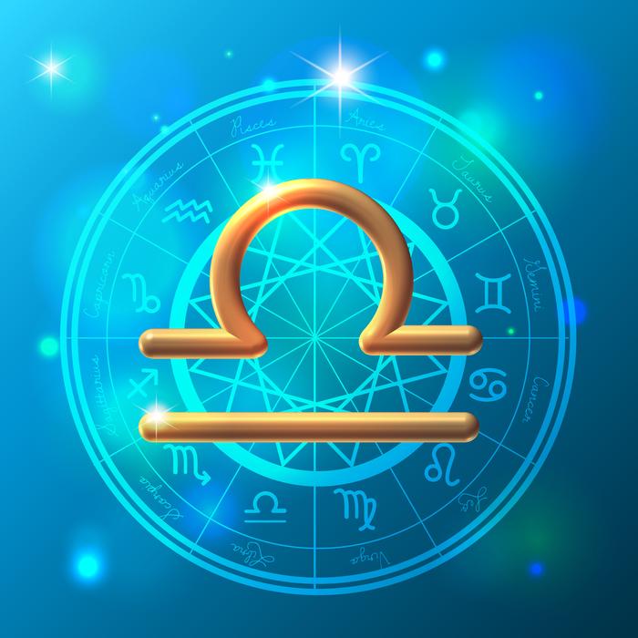 Символ весов по гороскопу